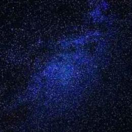 Porque não tiraram a imagem do Sagitário A *, buraco negro no coração da Via Láctea?