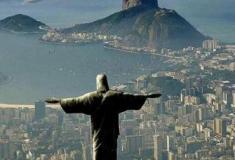 Quando o Rio de Janeiro ainda era a Cidade Maravilhosa