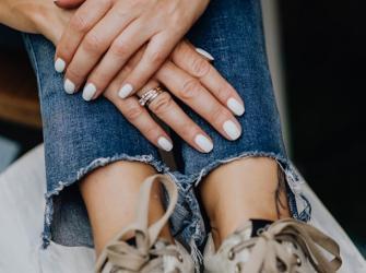 Como cuidar das unhas no outono-inverno!