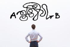 Como manter-se no caminho para atingir seus objetivos pessoais