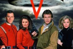 Leia o review da série famosa V a batalha final, clássica dos anos 80