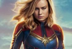 Por que os leitores de quadrinhos não aceitam à Capitã Marvel?