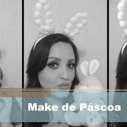 Make de Páscoa
