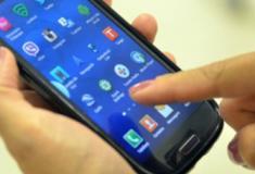 Começou recadastramento de clientes de celulares pré-pagos
