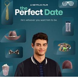 O Par Perfeito, a nova comédia romântica com Noah Centineo