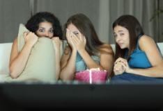 Por que gostamos de filmes de terror?