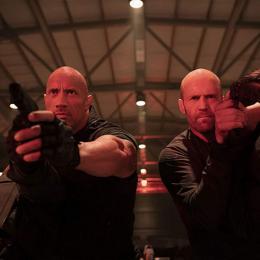 Segundo trailer (legendado) de Velozes & Furiosos: Hobbs & Shaw