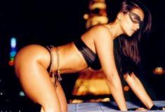 As mulheres mais cobiçadas do Brasil na década de 90