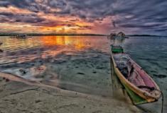 Imagens da Indonésia