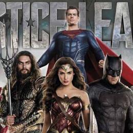 Thanos versus Liga da Justiça