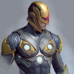 Os próximos filmes da Marvel até 2023
