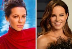 10 celebridades com mais de 45 anos sem retoques no Photoshop