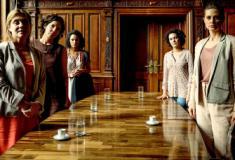 Assédio: série estreia na TV aberta e mostra a força que vence o silêncio