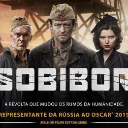 Sobibor, filme de guerra representante da Rússia no Oscar chega no Brasil!