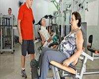 A prática da musculação: saúde e melhor qualidade de vida na terceira idade