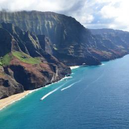 Imagens do Havaí