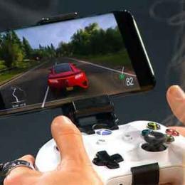 Microsoft prevê serviço de streaming de jogos xCloud
