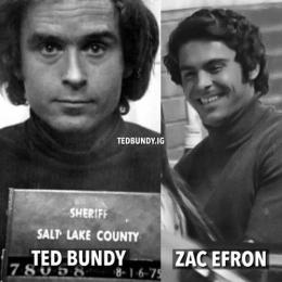 Conheça as produções baseadas na vida do serial killer Ted Bundy