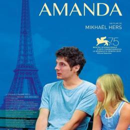 7 curiosidades sobre o filme Amanda