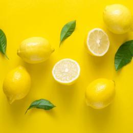 Dez usos caseiros para o limão