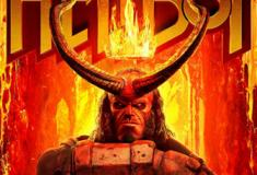Crítica do novo filme de Hellboy