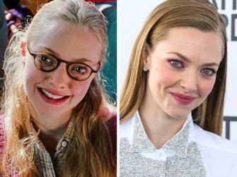 10 atrizes lindas que interpretaram mulheres pouco atraentes