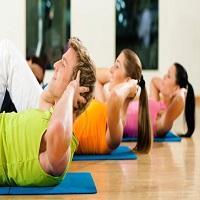 Sete maneiras de definir a barriga sem abdominais