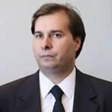 Sonho de Rodrigo Maia é governar o país