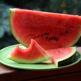 Os sete principais benefícios da melancia