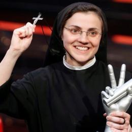 Conheça a freira que venceu o programa The Voice Itália