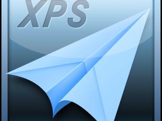 Como converter arquivos xps em pdf