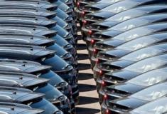 Venda de veículos sobe nos primeiros quatro meses deste ano de 2019