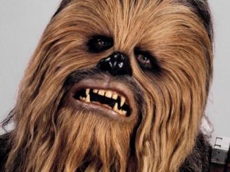 Morre Chewbacca de Star Wars. Veja as mortes da semana