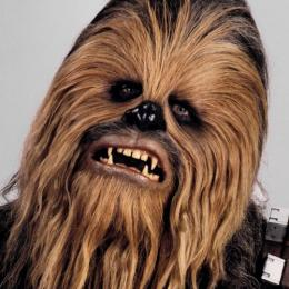 Morre Chewbacca de Star Wars. Veja as mortes da semana