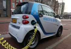 Dispositivo permite recolher cobalto do mar para as baterias dos elétricos