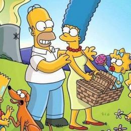 50 curiosidades sobre os Simpsons