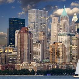 Imagens de New York
