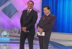 Silvio Santos critica lei de Bolsonaro, que fala de viagra e Previdência