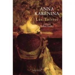 Resenha: Anna Karenina