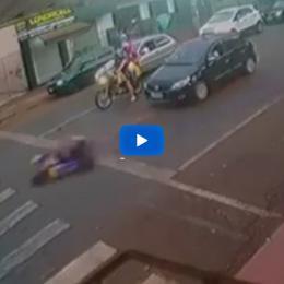 Mario kart dando fuga da polícia