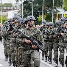 Governo bloqueia R$ 5 bilhões e 800 milhões do orçamento das formas armadas