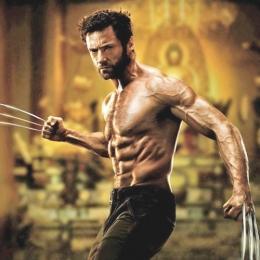 Hugh Jackman e Wolverine, uma dupla perfeita!