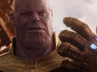 10 Personagens da Marvel mais poderosos que o Thanos