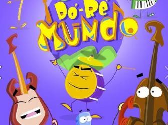 Conheça Dó-Ré Mundo, a mais nova animação infantil brasileira!