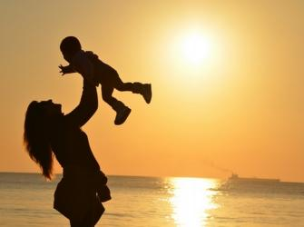 Inspiração: dia das mães