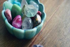 As gemas sobrenaturais