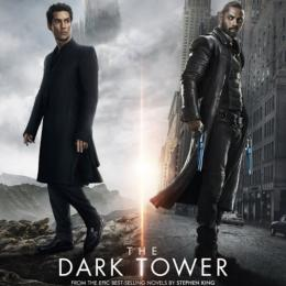 Crítica do filme The Dark Tower