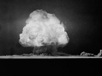 Primeiro teste nuclear da história: O vídeo restaurado de Trinity