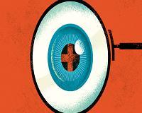 9 problemas de saúde que se manifestam pelos olhos
