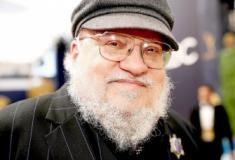 Fake: próximos livros de Game of Thrones não estão concluídos